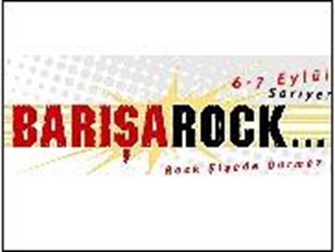 Barışarock'tan kolalı rock'a tepki